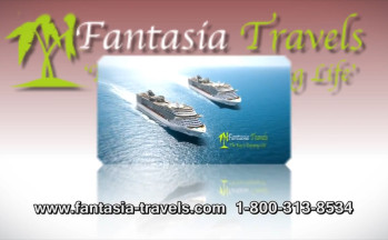 Fantasia Travels 30 sec
