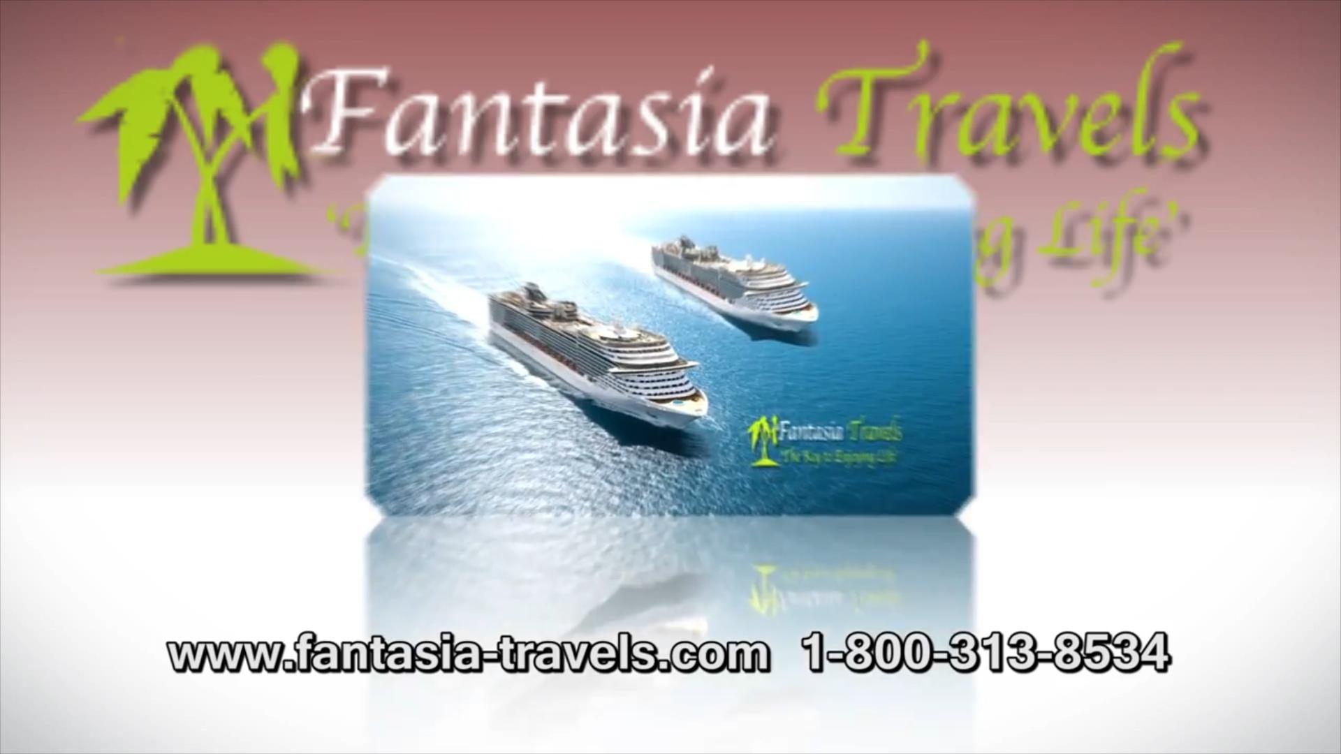 Fantasia Travels 30 sec