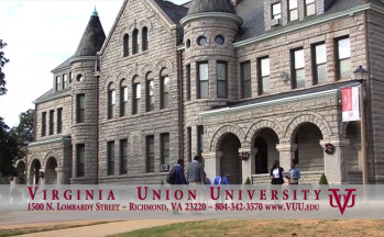 VUU Enrollment commercial
